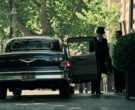 Cadillac Fleetwood Car in All the Money in the World (10)