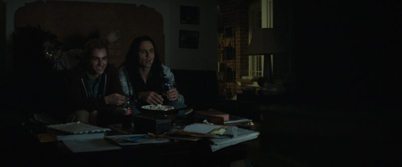 Coca-Cola in The Disaster Artist (2017) - Movie Product Placement