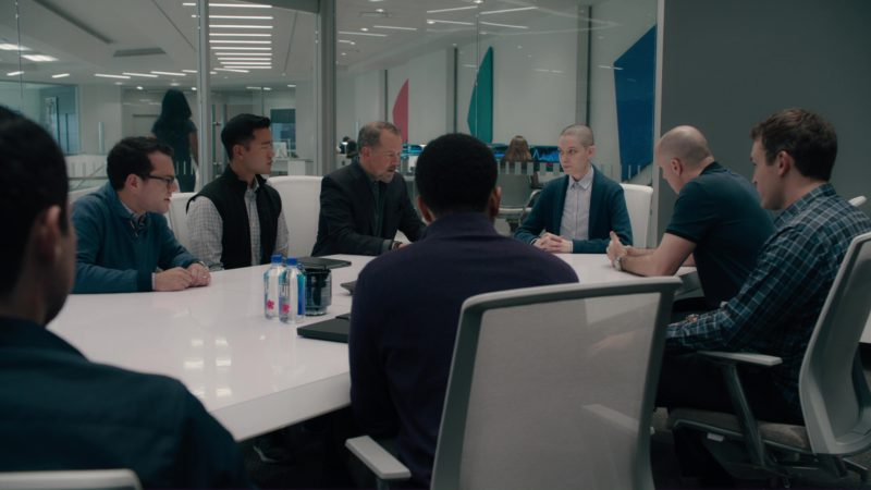 Fiji Water in Billions: The Wrong Maria Gonzalez (2018) TV Show Product Placement