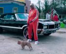 Gucci Women's Tracksuit and Shoes in PROUD by 2 Chainz ft. YG, Offset (1)