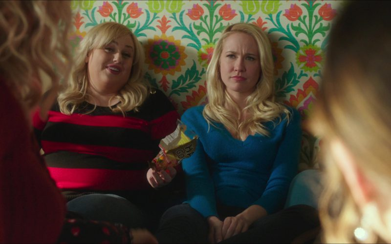 HARIBO Gummy Candy and Rebel Wilson in Pitch Perfect 3 (5)