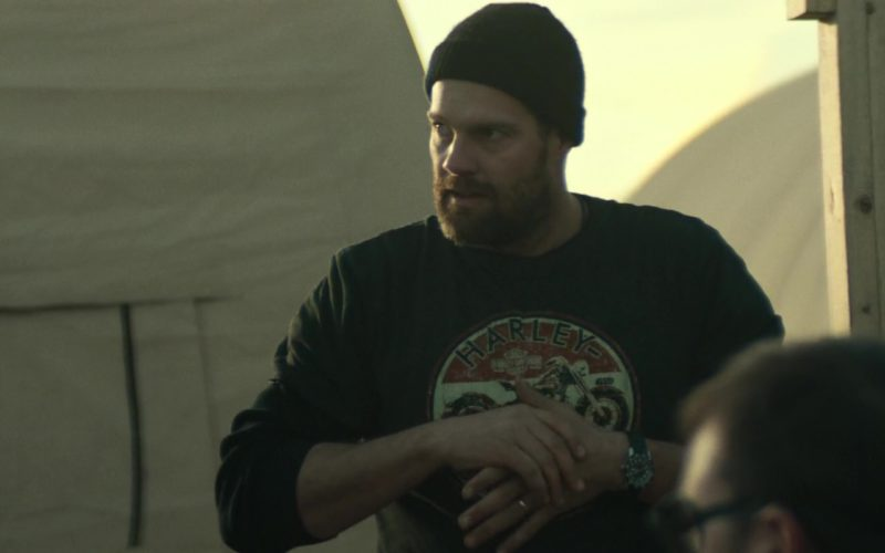 Harley-Davidson Sweatshirt in 12 Strong