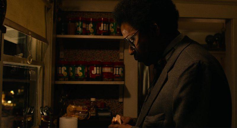 Jif Peanut Butter in Roman J. Israel, Esq. (2017) - Movie Product Placement