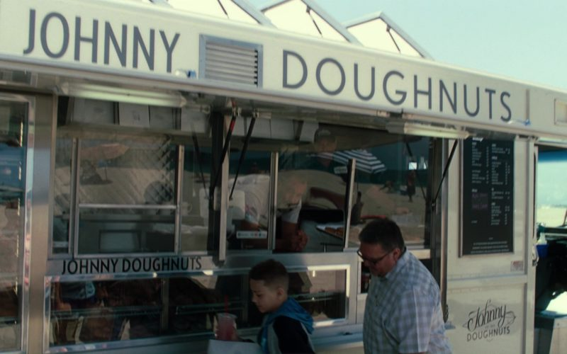 Johnny Doughnuts in Roman J. Israel, Esq. (1)