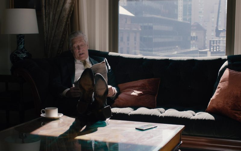 Lucchese Men's Boots in Billions (1)