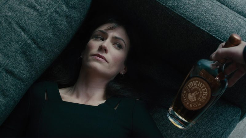 Michter's Whiskey in Billions: Flaw in the Death Star (2018) - TV Show Product Placement