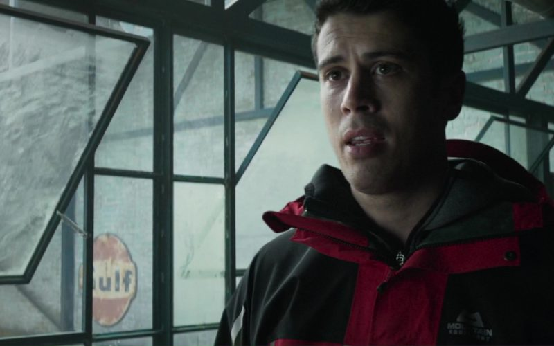 Mountain Equipment Jacket Worn by Toby Kebbell in The Hurricane Heist (10)