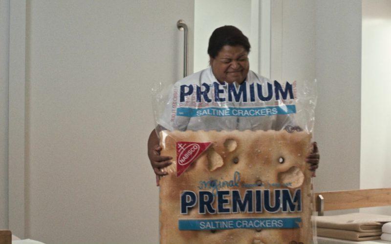 Nabisco Premium Saltine Cracker in Downsizing (1)