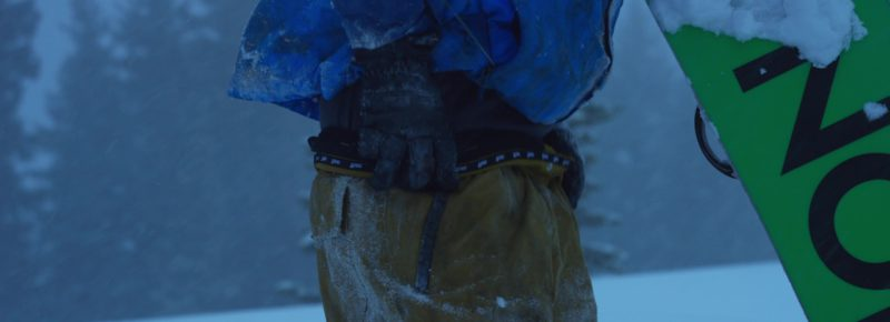 Neff Pants Worn by Joshua Daniel Hartnett in 6 Below: Miracle on the Mountain (2017) Movie Product Placement