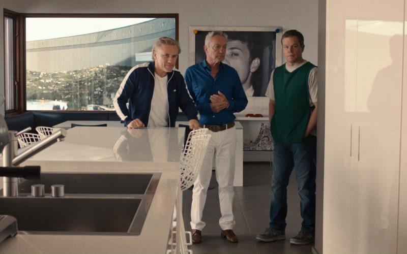 New Balance Sneakers Worn by Matt Damon in Downsizing (1)