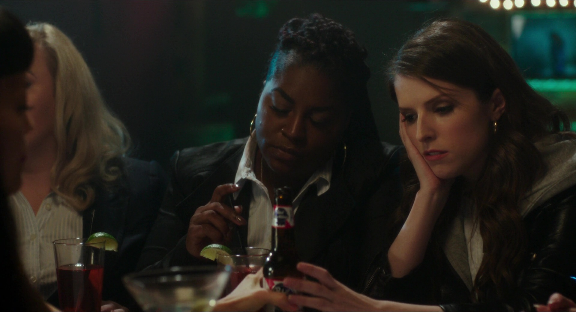 Pabst Beer in Pitch Perfect 3 (2017) Movie