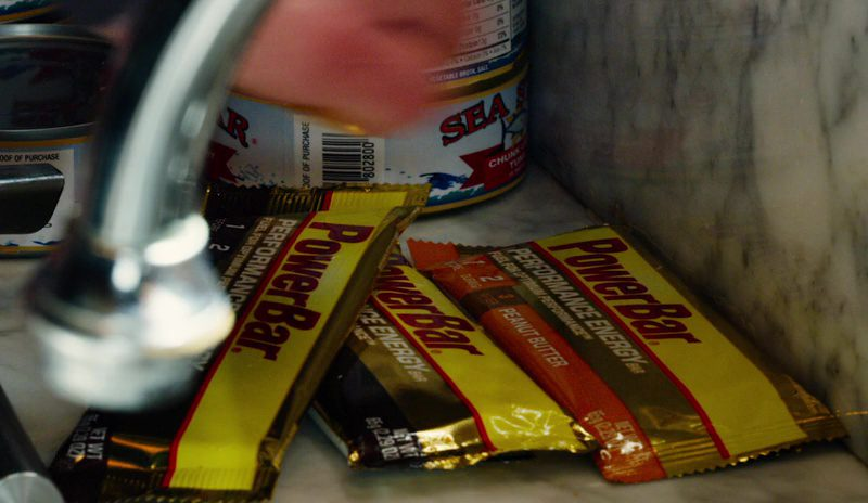 PowerBar Energy Bars