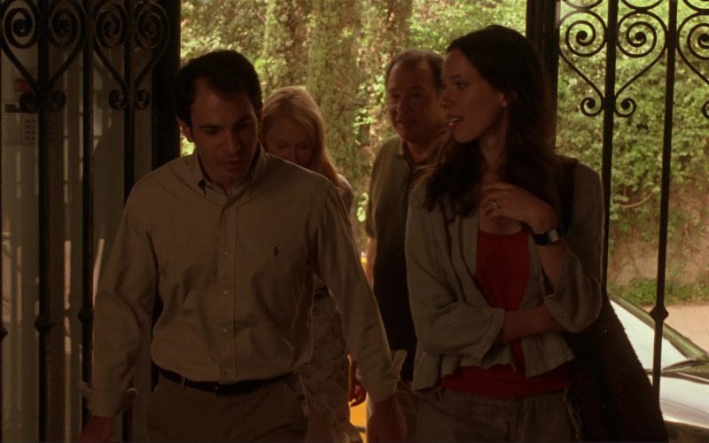 Ralph Lauren Shirt Worn by Kevin Dunn in Vicky Cristina Barcelona (1)