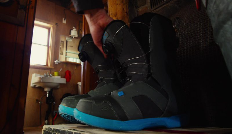 Ride Rook Snowboard Boots Worn by Joshua Daniel Hartnett (1)