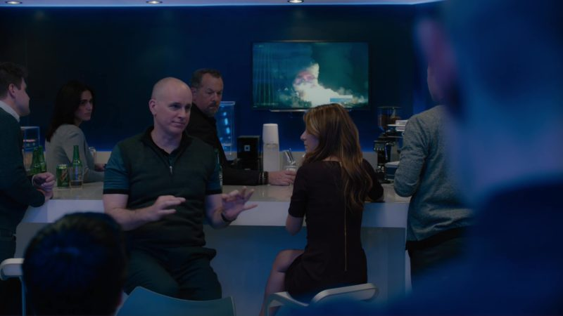 Schweppes in Billions: Hell of a Ride (2018) - TV Show Product Placement