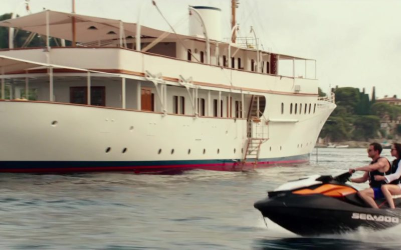 Sea-Doo Personal Watercraft Used by Jamie Dornan and Dakota Johnson in Fifty Shades Freed (1)