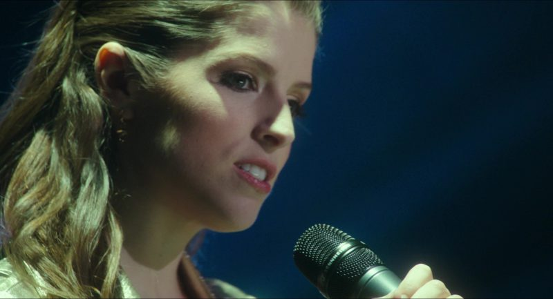 Sennheiser Microphone Used by Anna Kendrick in Pitch Perfect 3 (2017) Movie Product Placement