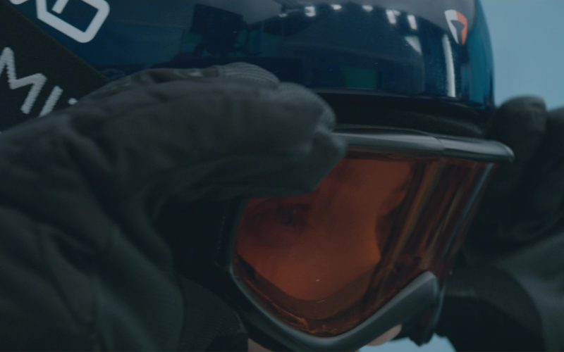 Smith Optics Ski Goggles Worn by Jessica Chastain in Molly's Game (1)