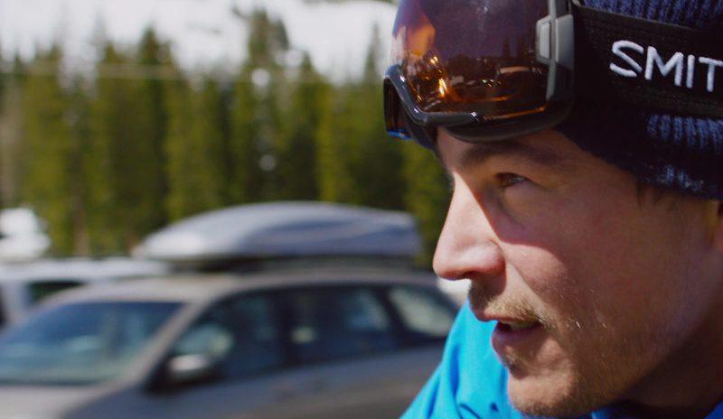 Smith Optics Snowboard Goggles Worn by Joshua Daniel Hartnett (2)