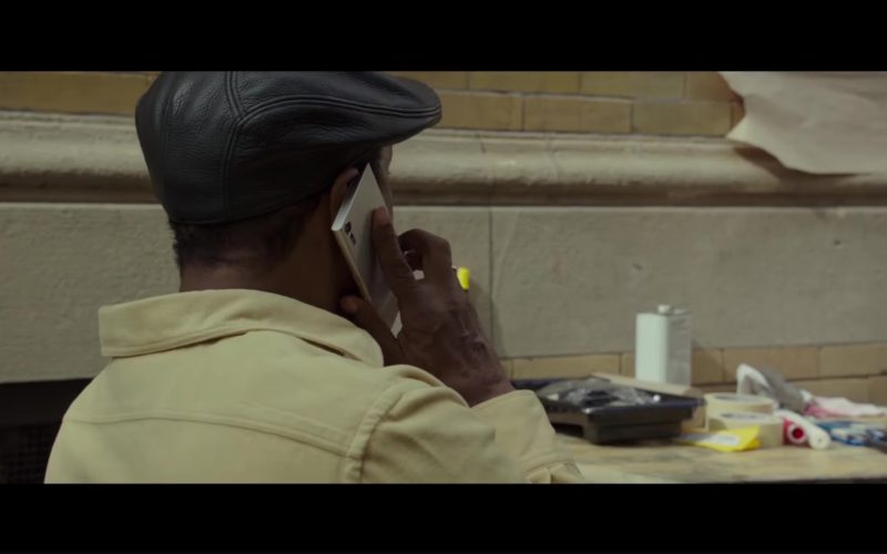 Sony Xperia Smartphone Used by Denzel Washington in The Equalizer 2 (1)