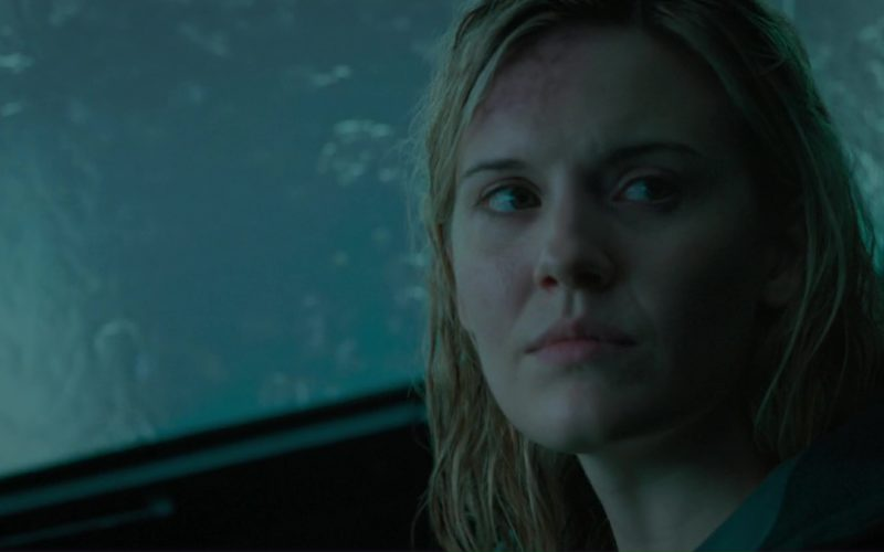 Sparco Car Seat Used by Maggie Grace in The Hurricane Heist (7)
