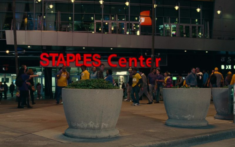 Staples Center in Roman J. Israel, Esq. (1)