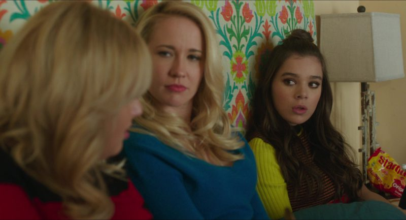 Starburst in Pitch Perfect 3 (2017) - Movie Product Placement