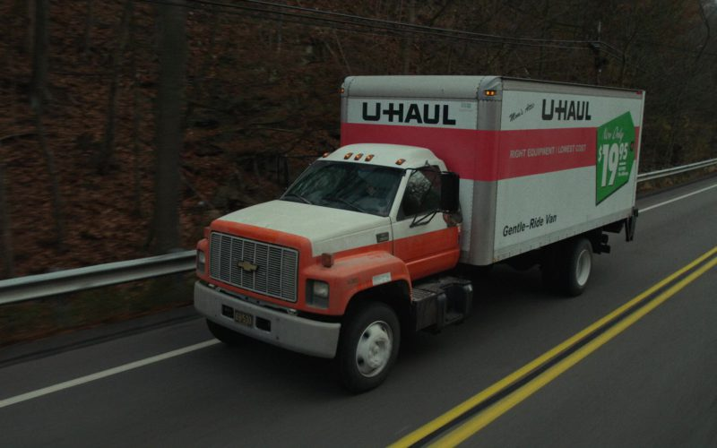 U-Haul Truck Used by Steve Carell and Bryan Cranston in Last Flag Flying (8)