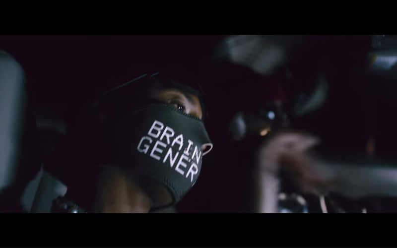 Undercover Brainwashed Generation Face Mask in Aries (YuGo) Part 2 by Mike WiLL Made-It, Rae Sremmurd, Big Sean (2)