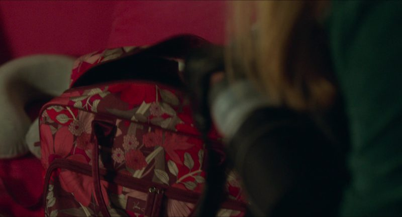 Vera Bradley Bag Used by Rebel Wilson in Pitch Perfect 3 (2017) - Movie Product Placement