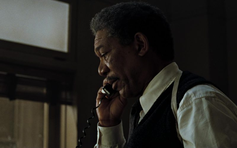 AT&T Phone Used by Morgan Freeman in Seven (Se7en) (1)