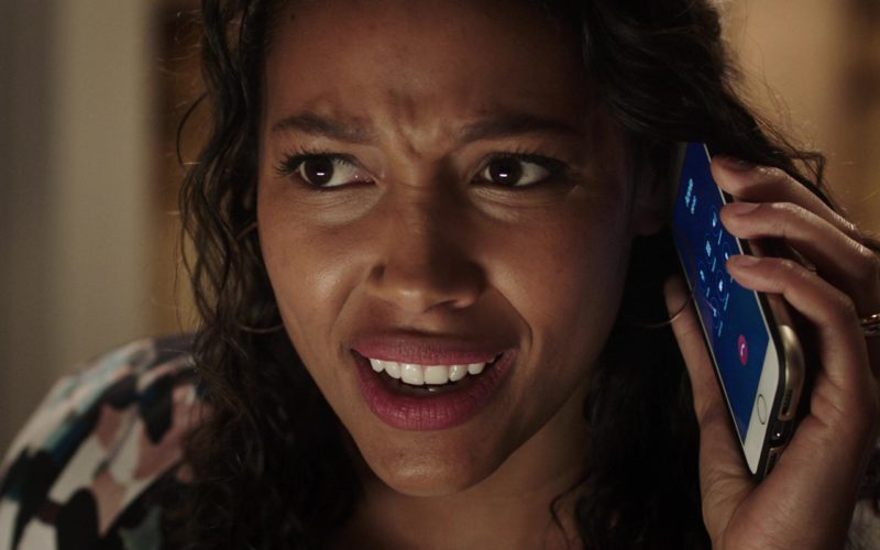 Apple iPhone Used by Kylie Bunbury
