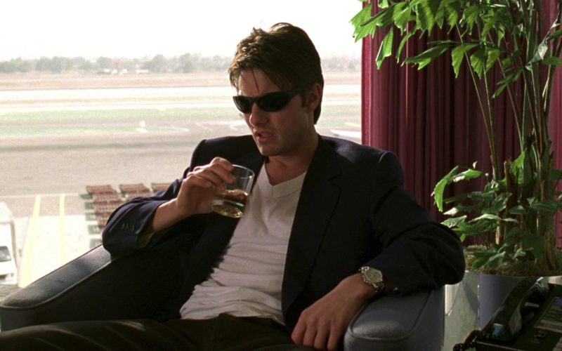 Arnette Raven Sunglasses Worn by Tom Cruise in Jerry Maguire (3)