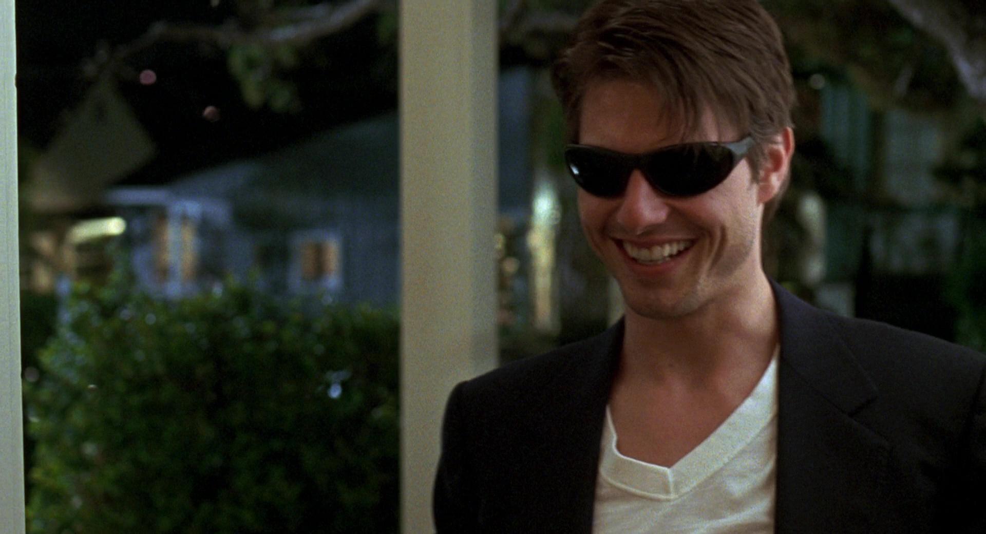 Arnette Sunglasses Model Raven Worn By Tom Cruise In
