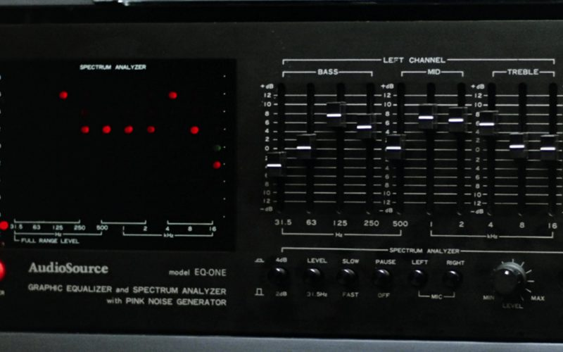 AudioSource EQ-One Equalizer Used by Matthew Broderick (1)