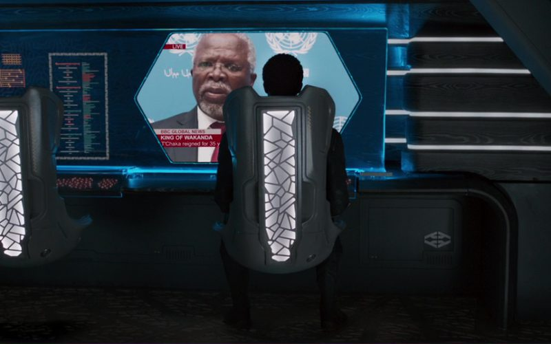 BBC Channel in Black Panther (1)