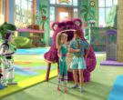 Barbie And Ken Dolls in Toy Story 3 (3)
