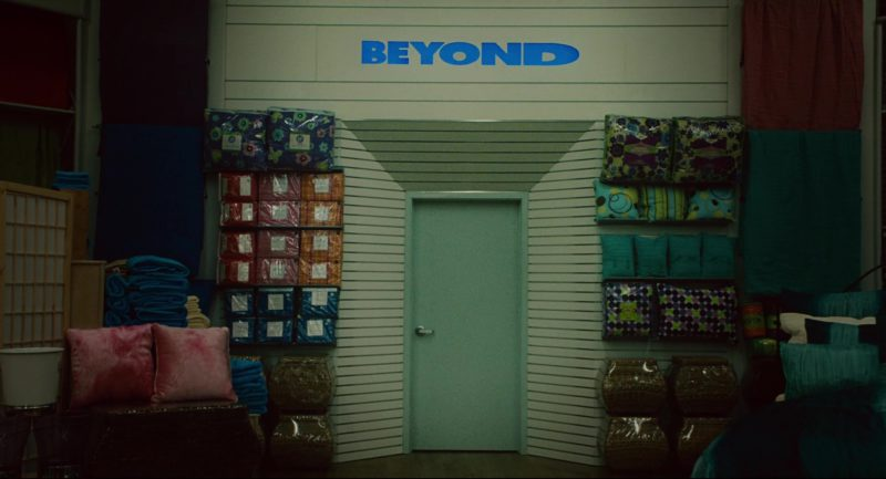 Bed Bath & Beyond Store in Click (2006) - Movie Product Placement