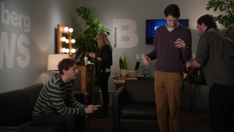Bloomberg in Silicon Valley: Facial Recognition (2018) TV Show Product Placement