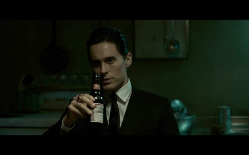 Budweiser Beer in The Outsider (5)