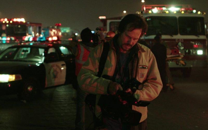 Carhartt Jacket Worn by Bill Paxton in Nightcrawler (1)