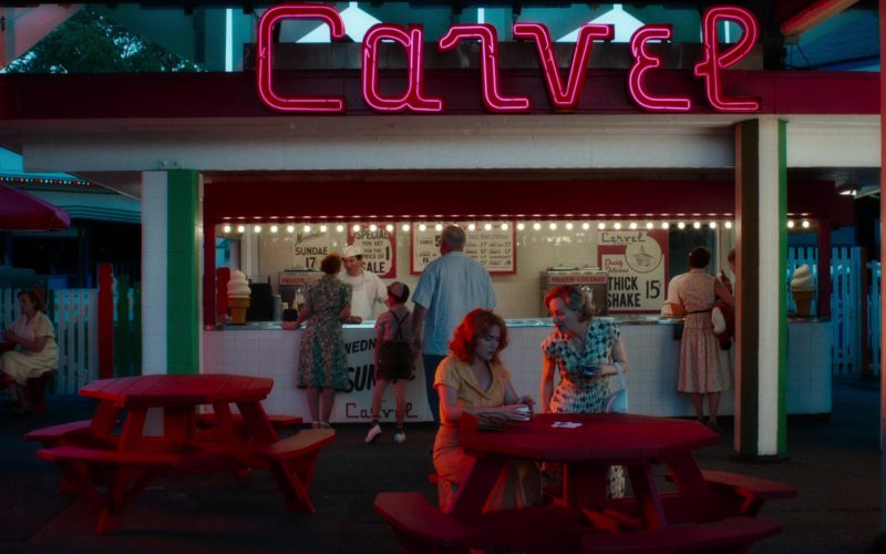 Carvel Ice Cream Restaurant in Wonder Wheel (1)