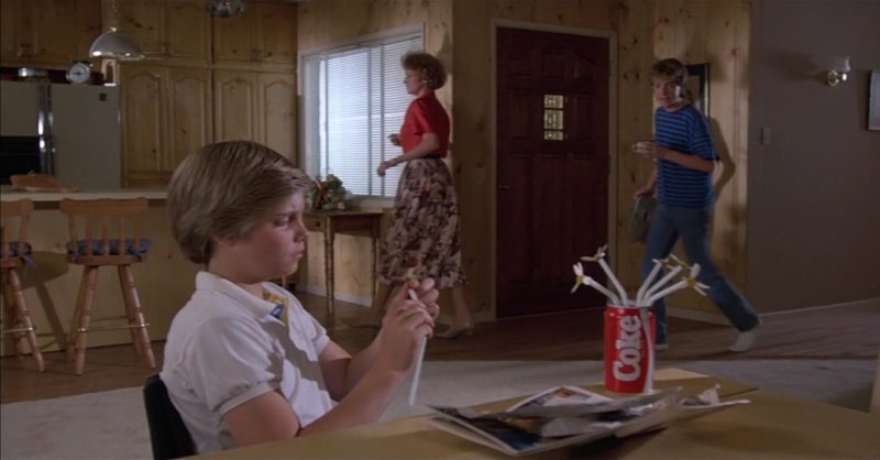 Coca-Cola in Mac and Me (1988) - Movie Product Placement