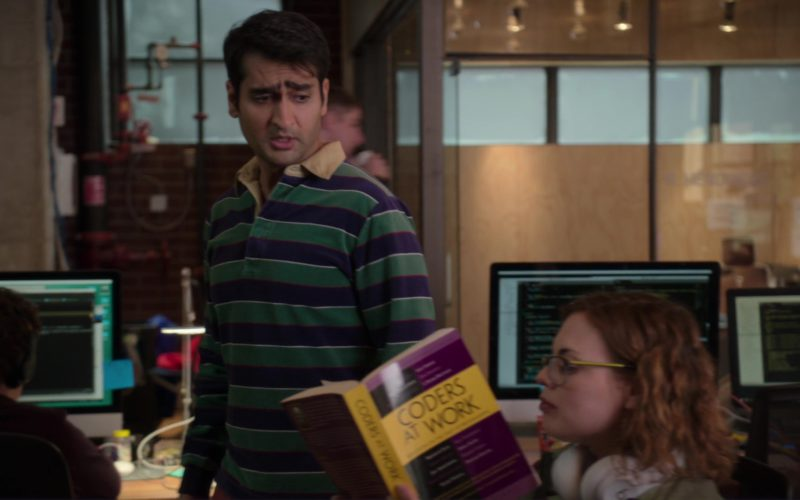 Coders at work Book by Peter Seibel in Silicon Valley (1)