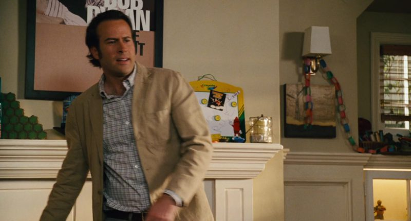 Crayola Board (Yellow) in Alvin and the Chipmunks (2007) - Movie Product Placement