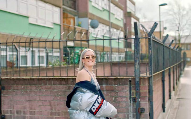 DKNY Jacket Worn by Anne-Marie in 2002 (1)