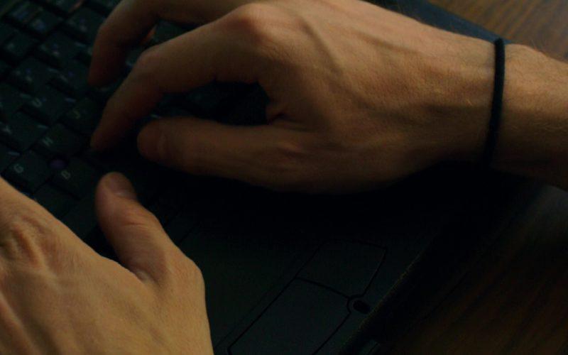 Dell Laptop Used by Jake Gyllenhaal in Nightcrawler (2014)