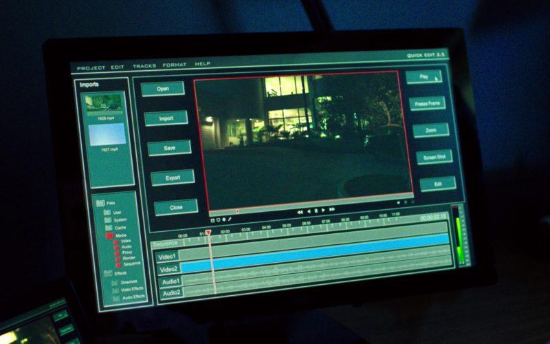 Dell Monitor Used by Jake Gyllenhaal in Nightcrawler (1)