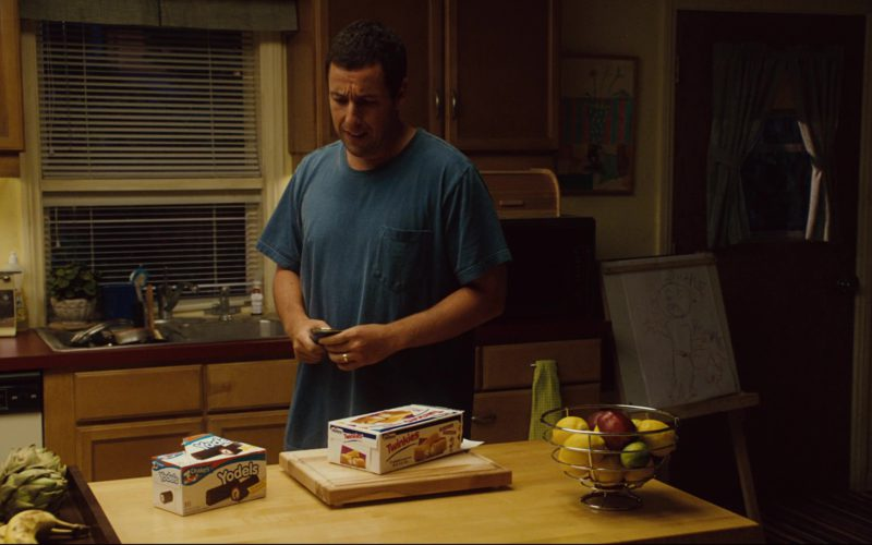 Drake's Yodels and Hostess Twinkies in Click (2)