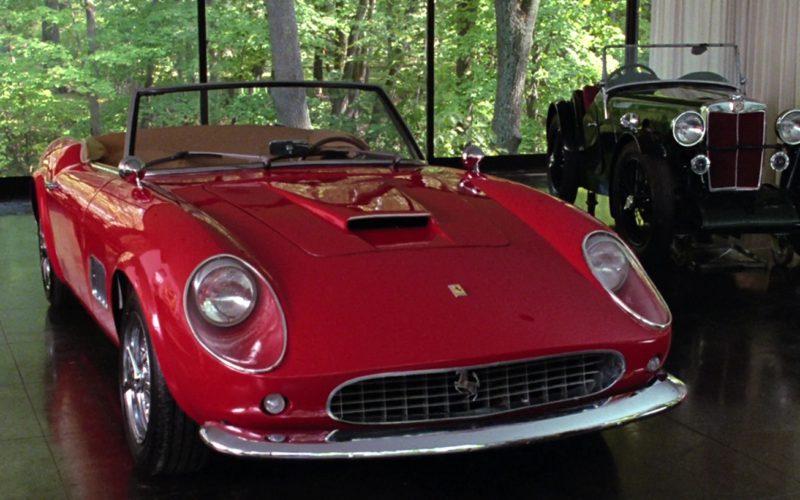 Ferrari 250 GT Spyder California (1)